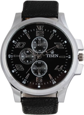 TISEN TSN_0104 Analog Watch  - For Men