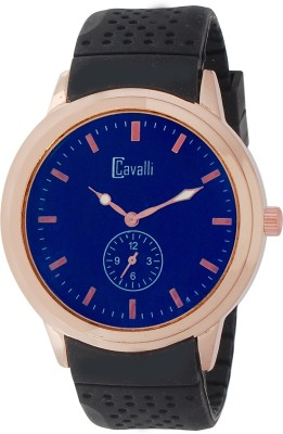 Cavalli CW065-Single Working Chronograph Watch for Men Analog Watch  - For Men