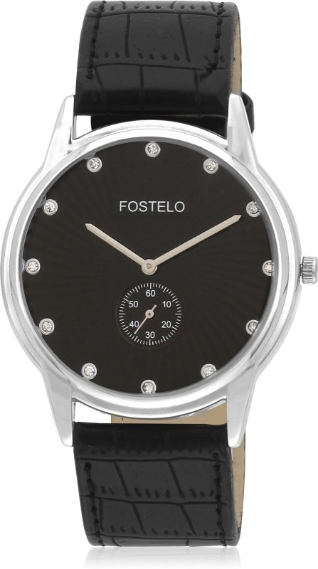 Fostelo FST 353 1 Signature Analog Watch For Men