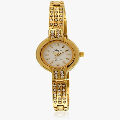 ALEE 101gw Analog Watch  - For Girls, Women