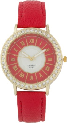 Saar JW031R Analog Watch  - For Women