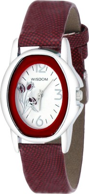 wisdom ST-3903 New Collection Analog Watch  - For Women, Girls