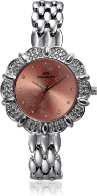 Damon DM183 Fashion Analog Watch  - For Women