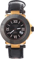 Foce FC136GBRLB Analog Watch  - For Men