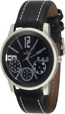 Swisstyle SS-GR1110 Urban Analog Watch  - For Men