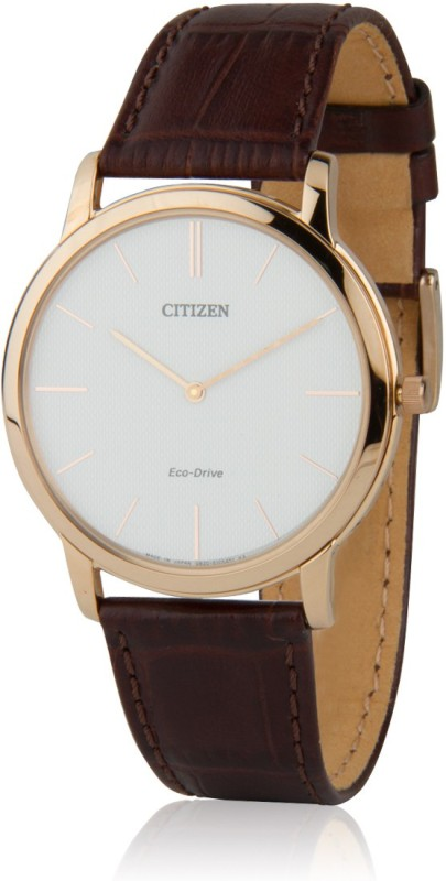 Citizen AR1113 12A Eco Drive Analog Watch For Men