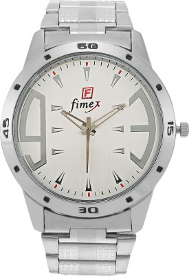 Fimex FIM_39SIL Analog Watch  - For Men