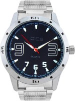 Dice NMB-B099-4270 Numbers Analog Watch  - For Men