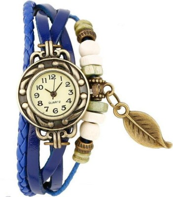 Caratcube CTC - 32 Vintage Analog Watch  - For Girls, Women