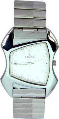 Lejer Lznk016 Analog Watch  - For Boys, Men