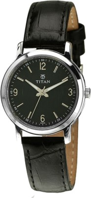 Titan NB9885TL01 Analog Watch - For Women