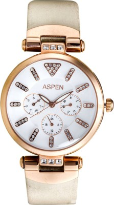 Aspen AP1522 Analog Watch - For Women