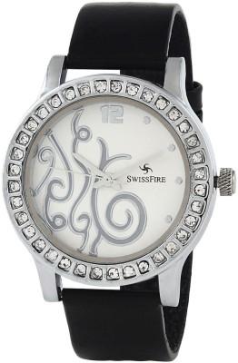 SwissFire 006SL001 Analog Watch  - For Women