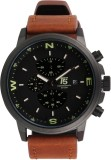 OVERFLY H3374-C Analog Watch  - For Men