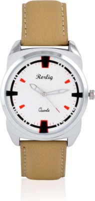 Rorlig RR-0016 Explorer Analog Watch  - For Men, Boys