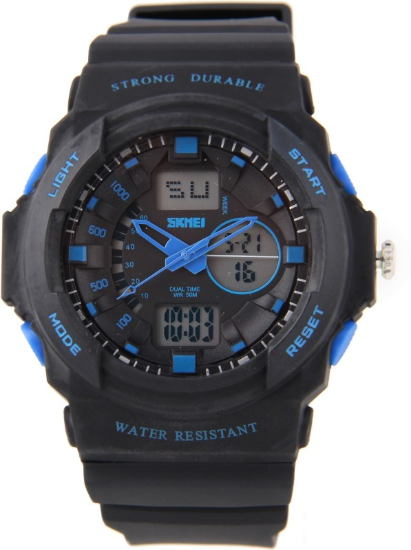 Skmei 955 Analog Digital Watch For Men