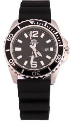 Orient SUNE3004B0 Sporty Quartz Analog Watch  - For Men