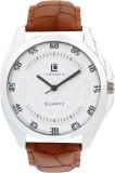 LINNAEUS LI-0001 Decker Analog Watch  - ...