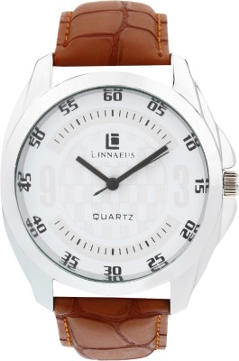 LINNAEUS LI-0001 Decker Analog Watch  - For Men, Boys