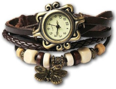 OPC ENG-315 Vintage Analog Watch  - For Women