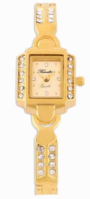 Timebre TMLXGLD90 Premium Analog Watch  - For Women