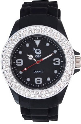 Chappin & Nellson CNP-01 Basic Analog Watch  - For Women