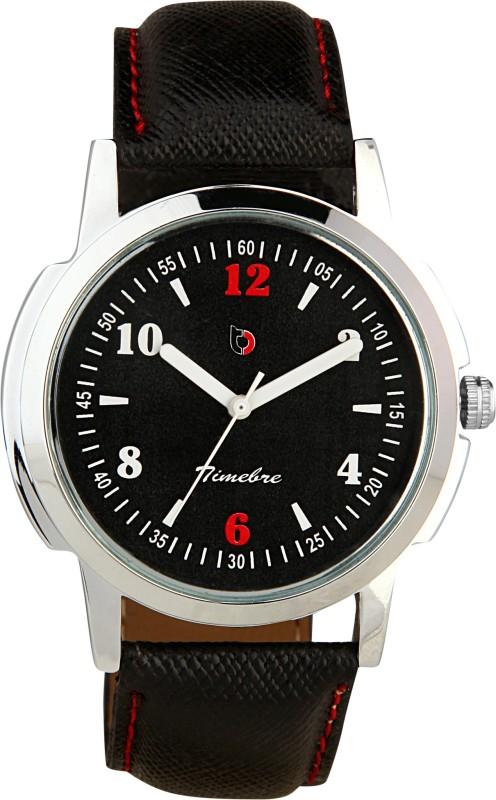 Timebre GXBLK565 Milano Analog Watch For Men