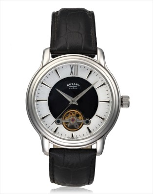Rotary GS02815/06 Automatic Analog Watch  - For Men
