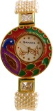 sanaya sw129 Analog Watch  - For Girls