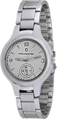 The Doyle Collection UT 110 DCA Analog Watch  - For Girls
