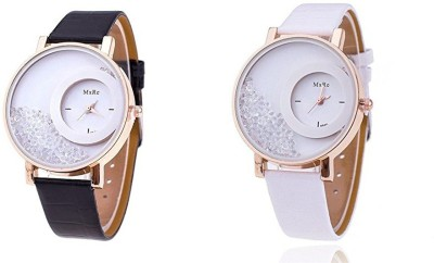 MxRe MXRED32 Analog Watch  - For Women