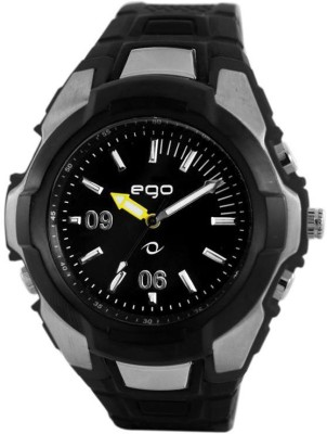 Maxima Ego E-41081PPGN EGO COLLECTION Analog Watch  - For Men
