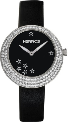 Herros HF013 Analog Watch  - For Women