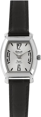 Omax LS148 Women Analog Watch  - For Women