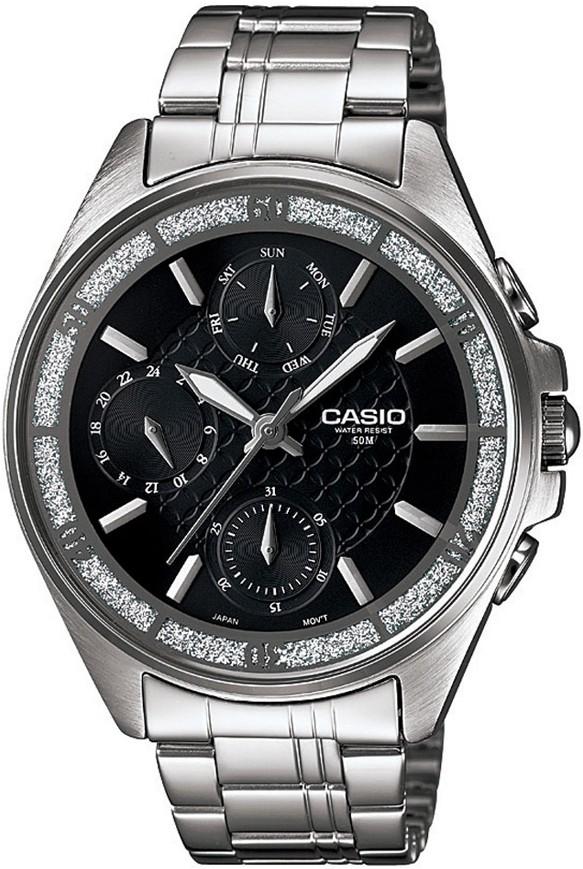 Deals - Delhi - Casio <br> Womens Watches<br> Category - watches<br> Business - Flipkart.com