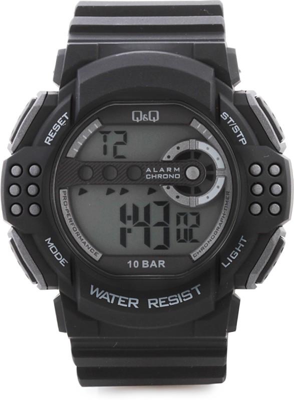 QQ M128J002Y Digital Watch For Men