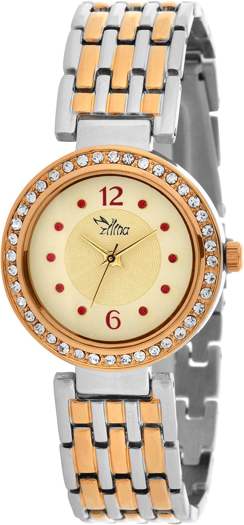 Ilina A1TTRDSTNCH Analog Watch - For Women
