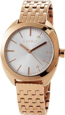 Esprit ES108302003 Analog Watch - For Women