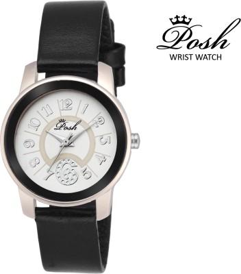 Posh PST005p Analog Watch  - For Girls, Women