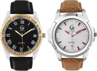 CB Fashion 208 210 Analog Watch For Men