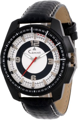 Camerii WM190 Analog Watch - For Men