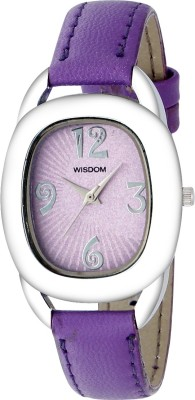 wisdom ST-3902 New Collection Analog Watch  - For Women, Girls
