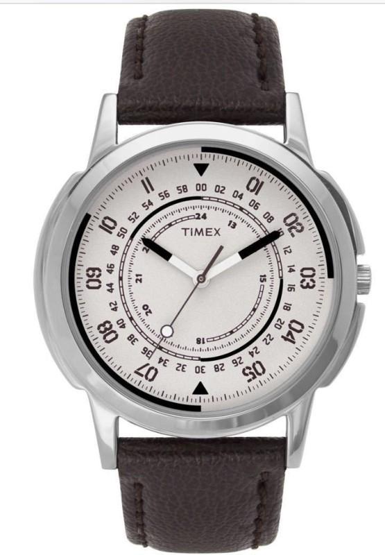 Timex TW00ZR103 Analog Watch For Men