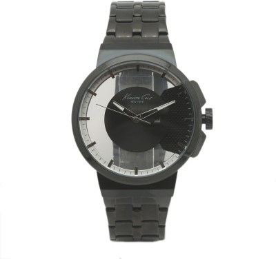 Kenneth Cole 10020856 Analog Watch  - For Men