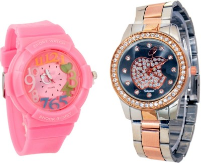 SOOMS TR5432 Analog Watch  - For Boys, Girls