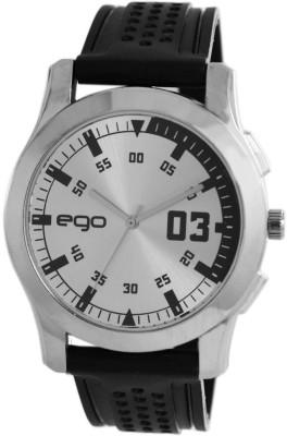 Maxima Ego E-40430PAGI EGO COLLECTION Analog Watch  - For Men