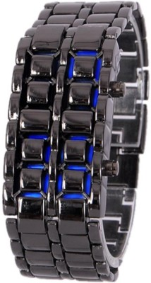 Artzz Led99Blu Leddec Digital Watch  - For Men