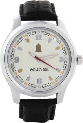Golden Bell GB0038 Casual Analog Watch  - For Men