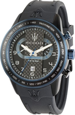 Maserati Time R8871610002 Analog Watch  - For Boys