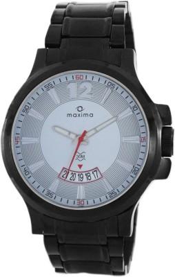 Maxima 32595CMGB Watch